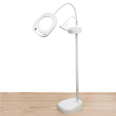 PURElite - 4 in1 Magnifying Lamp