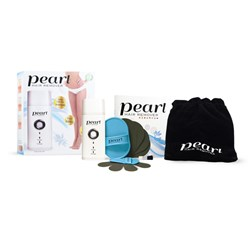 Pearl Hair Remover Set