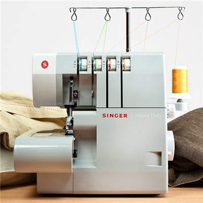 Singer Overlocker 14HD854 with 2 Year Warranty