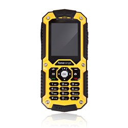 FoneRange 128 Rugged Mobile Phone