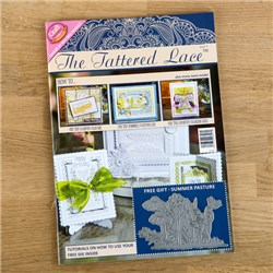 Tattered Lace Magazine Vol 7