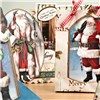 Debbi Moore Santa Claus Triple CD ROM Collection Vol 2