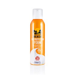 Huntington Beach Sun Protection Foam 150ml