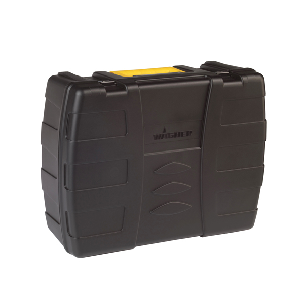Wagner Storage Case suitable for 588, 565, 580, 599, 570 & 400 No Colour