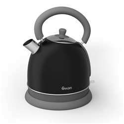 Image of Swan Retro Dome Kettle