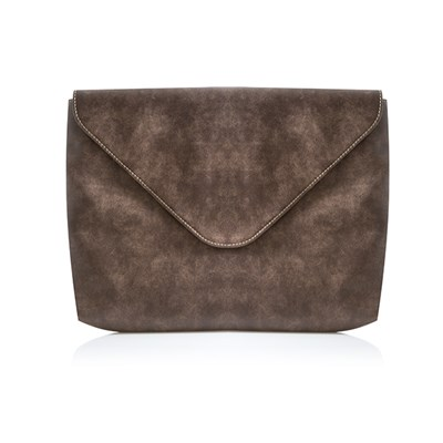 Storm 15.6 inch Brown Wallet