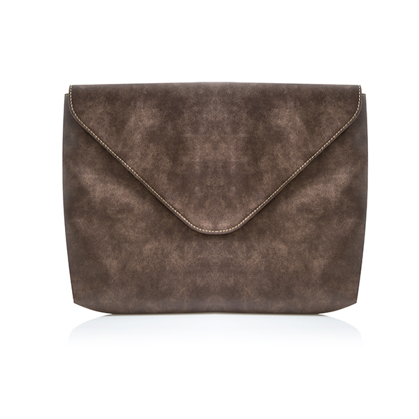 Storm 15.6 inch Brown Wallet No Colour