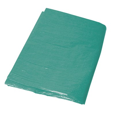 Heavy Duty Waterproof Tarpaulin 4m x 10m