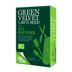 The All-Rounder 525g Grass Seed