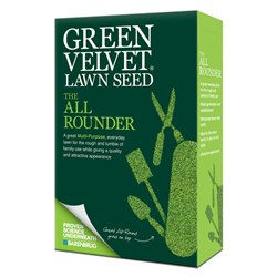The All-Rounder 20kg Grass Seed