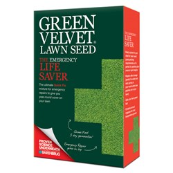 The Life Saver 20kg Grass Seed