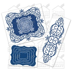 Tattered Lace Thames Die Collection