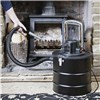 Pifco 18L Hot Ash Vacuum Cleaner - Black