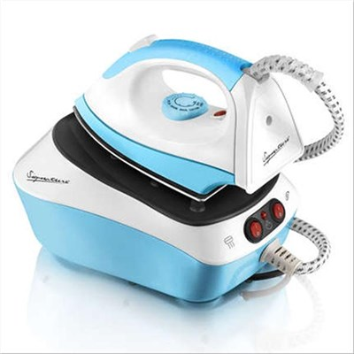 Signature 2300W Steam Generator - Blue