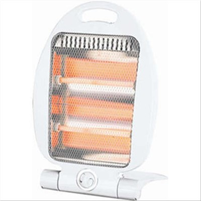 Warmlite 400/800W Quartz Heater
