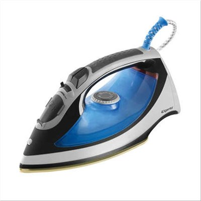Elgento 2600W Steam Iron /
