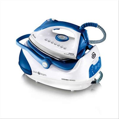 Swan Ceramic Steam Generator