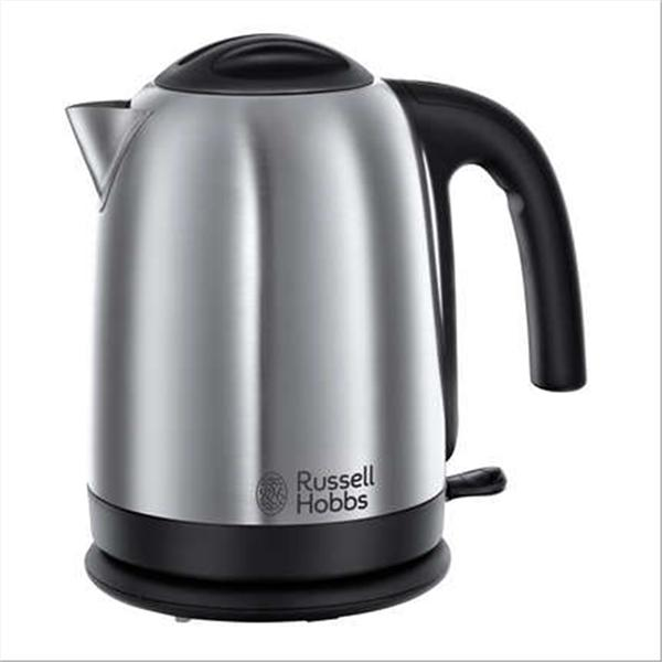 Russell Hobbs Cambridge Stainless Steel Kettle 3000W