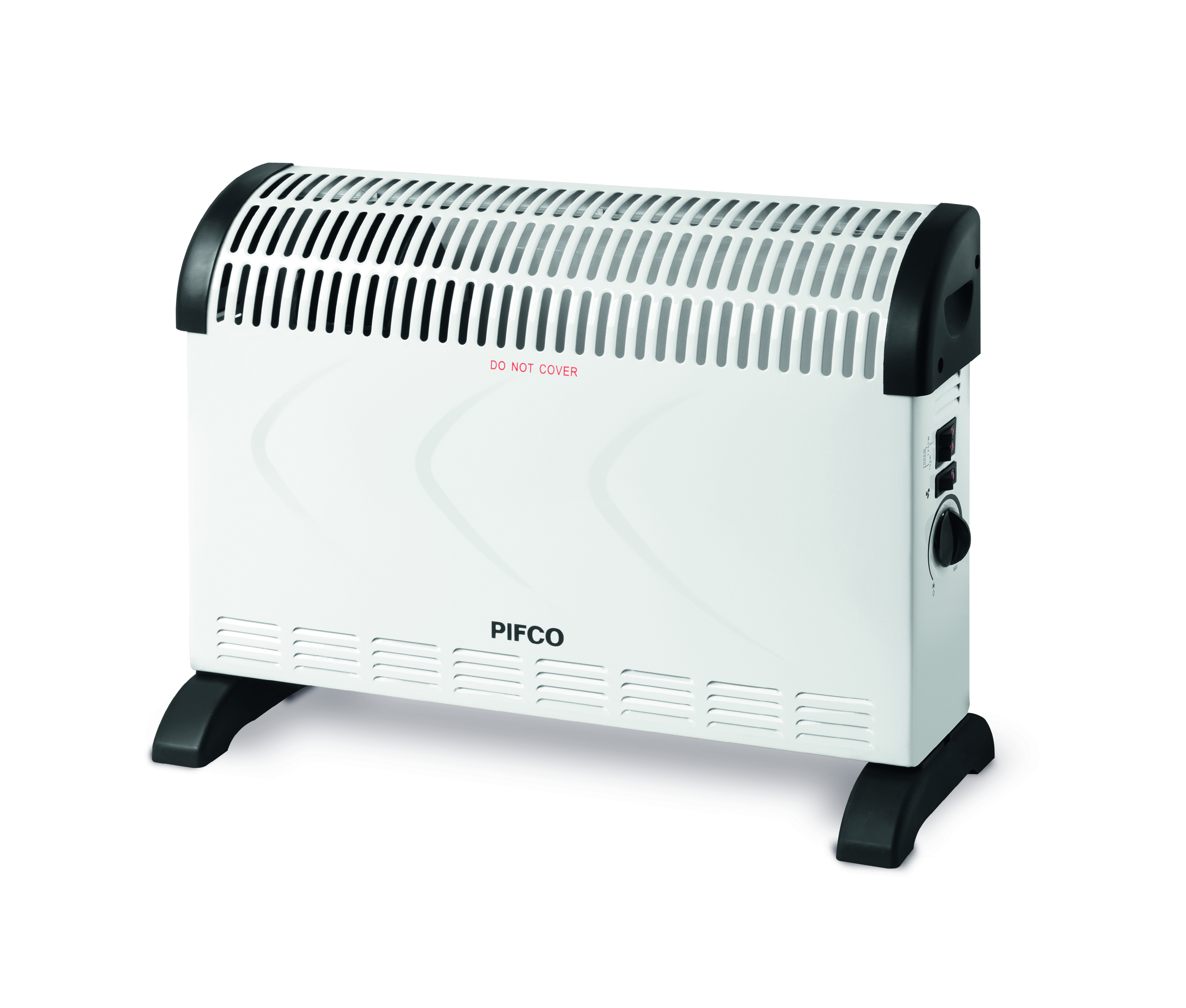 Pifco 2000W Convection Heater No Colour