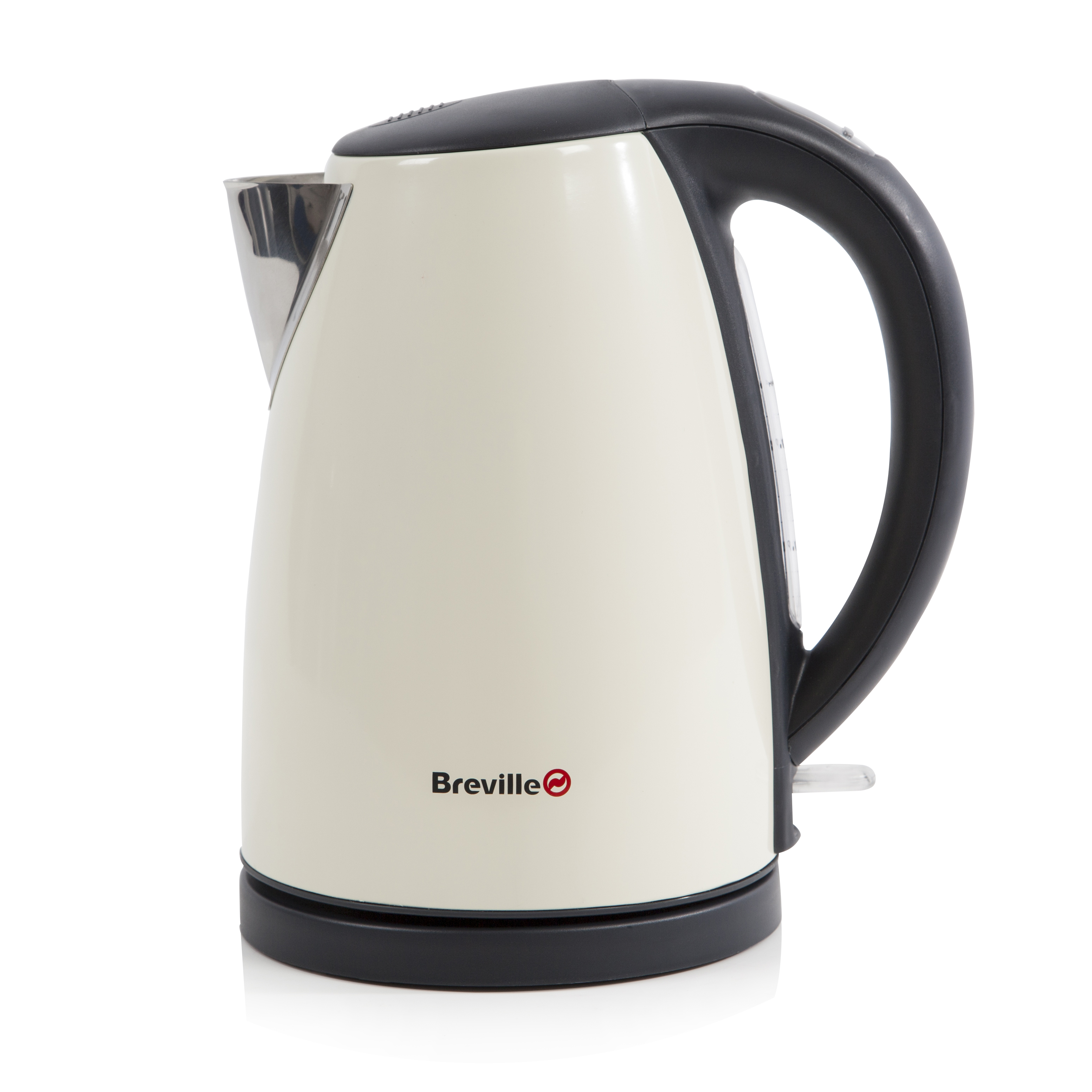 Breville Cream Stainless Steel Jug - Cream No Colour
