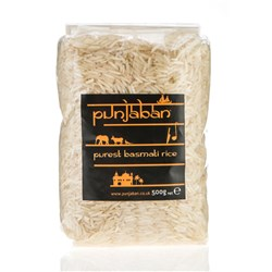 Image of Punjaban Purest Basmati Rice