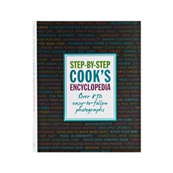 Step by Step Cooks Encyclopedia