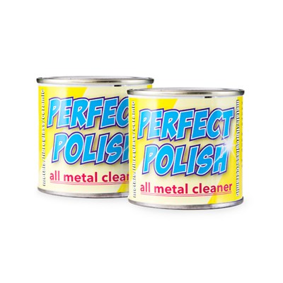 Perfect Polish All Metal Cleaner
