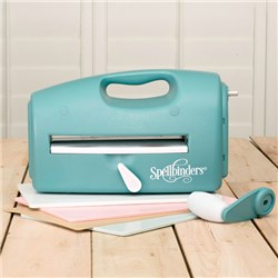 Spellbinders Grand Calibur - Teal