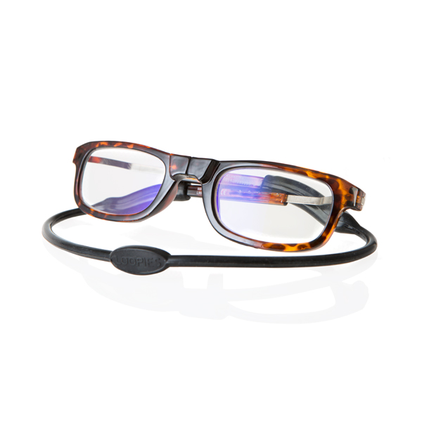 Loopies Reading Glasses No Colour