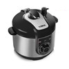 Tower 5L Pressure Cooker - S/Steel