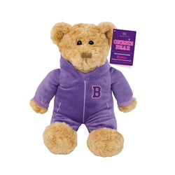 Aromahome Onesie Bear Microwaveable Hottie