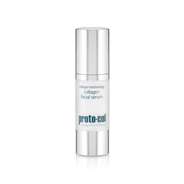 Proto-col Collagen Facial Serum 30ml No Colour
