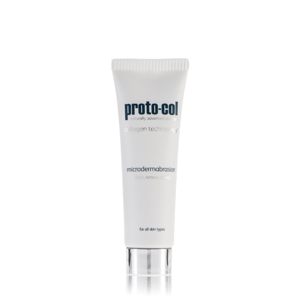 Proto-col Microdermabrasion 20ml No Colour