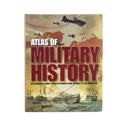 Atlas of Military History