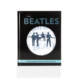 Photographic History of The Beatles