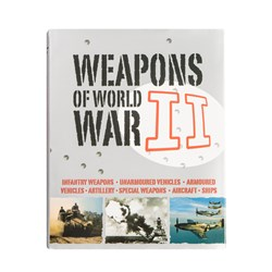 Weapons of WWII