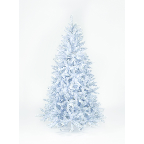 210cm White Princess Pine Tree No Colour