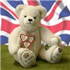The Royal Family Bear by HERMANN - Spielwaren (Limited Edition of 227 Pieces) No Colour