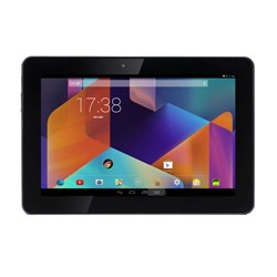 HANNspree 10.1 inch 16GB Quad Core HD-IPS Tablet, HDMI Output, 2 Year Warranty