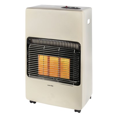Warmlite Gas Heater