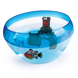 Pirate Robo Fish Playset