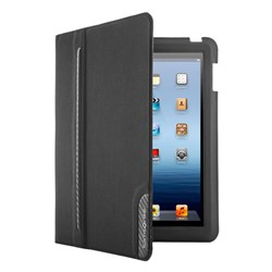 Samsonite TabZone Ultra Slim Case for iPad 2, 3 and 4 - Carbontech