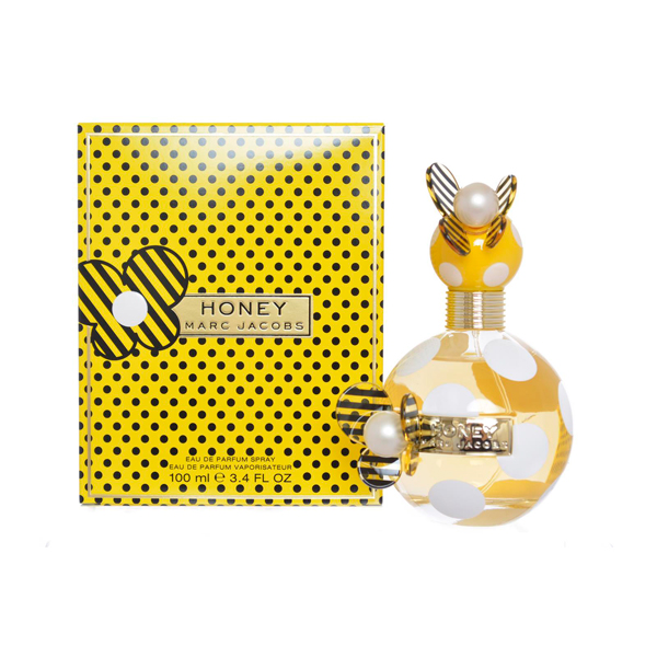 Marc Jacobs Honey EDP Spray 100ml No Colour