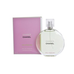 Chanel Chance EAU Fraiche EDT Spray 100ml