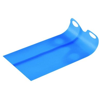 Snow Carpet Roll Up Sled