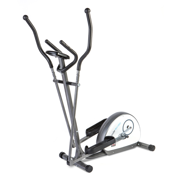 Body Sculpture Elliptical Cross Trainer No Colour
