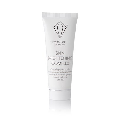 Crystal Clear Skin Brightening Complex 2