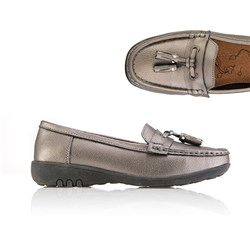 Cushion Walk Comfort Leather Loafer
