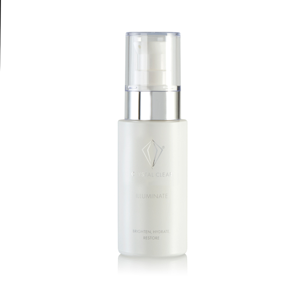 Crystal Clear Illuminate 50ml No Colour