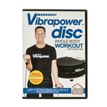 Vibrapower Disc DVD Vol II